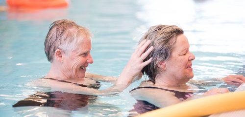Stichting Revalidatiezwemmen