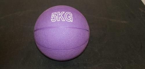 Medicijnbal 5 KG