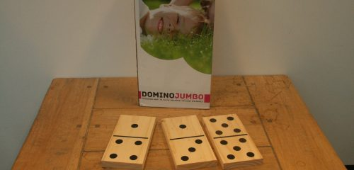 Domino Groot