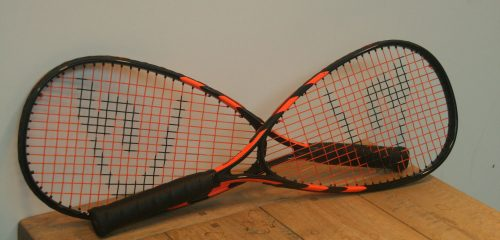 Speedminton Rackets