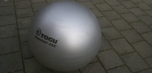 Yoga Bal