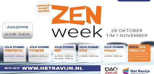 Zen week