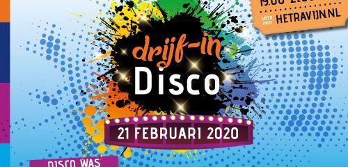 Drijf In Disco